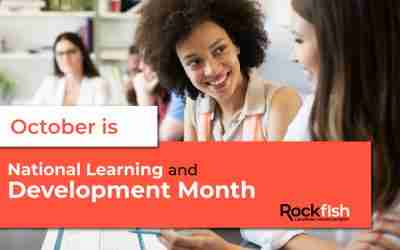 National Learning and Development Month